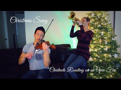 Christmas Song cover   Kimera Morrell & David Fertello