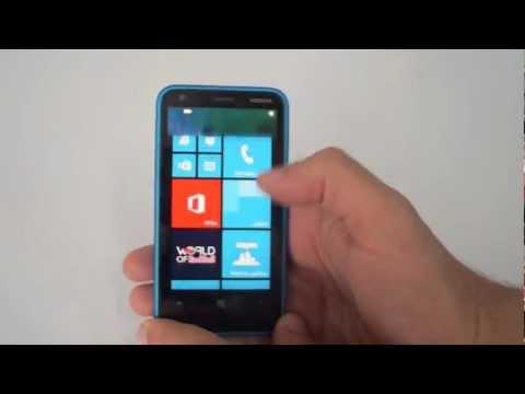 مراجعه للهاتف المحمول Nokia Lumia 620