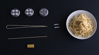 Grocery Store vs. Artisanal Pastas- Kitchen Conundrums with Thomas Joseph
