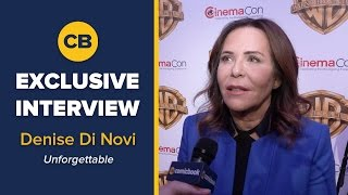 EXCLUSIVE Interview: Denise Di Novi - CinemaCon