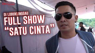 Download Bian Gindas - Satu Cinta (LIVE at Lubuk Linggau)