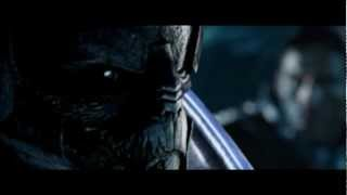 Mass Effect Movie Trailer