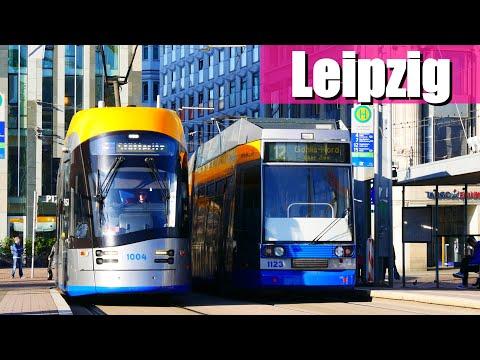 [Doku] Straßenbahn Leipzig (2017)