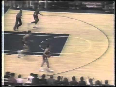 NBA Greatest Duels: Michael Jordan vs Patrick Ewing (1990)