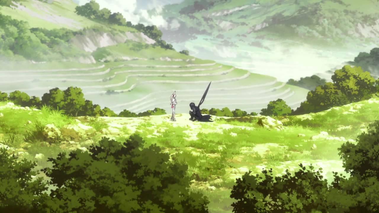 Rokka no Yuusha Anime first PV