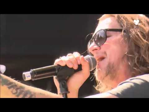 Candlebox - Live at Lollapalooza Chile (March 19, 2016) (full concert)