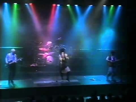 Siouxsie & The Banshees - Nottingham Rock City - 22/08/81