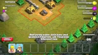 Clash of Clans: Rattental