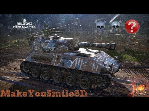 Финальная Битва за ***/World of Tanks Console/WOT MERCENARIES/PS4/XBOX/