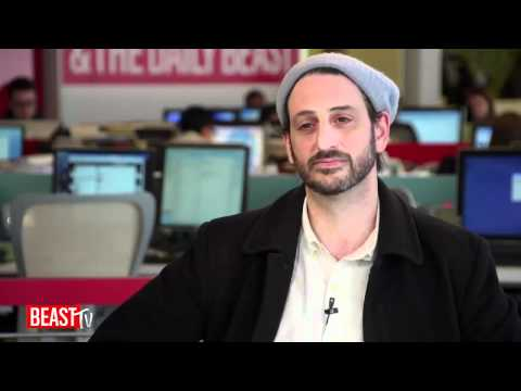 Occupy Wall Street Activist Jeff Smith on What to Expect at the May 1 Protests