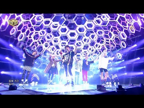 iKON - '벌떼 (B-DAY)' 0528 SBS Inkigayo