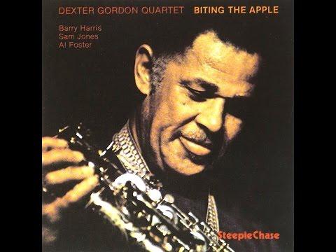 Dexter Gordon Quartet  I'll Remember April