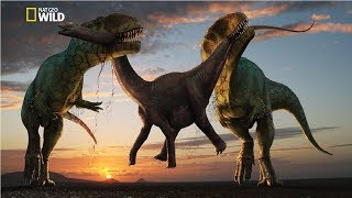 National geographic - T Rex (Tyrannosaurus Rex) - New Documentary HD 2018