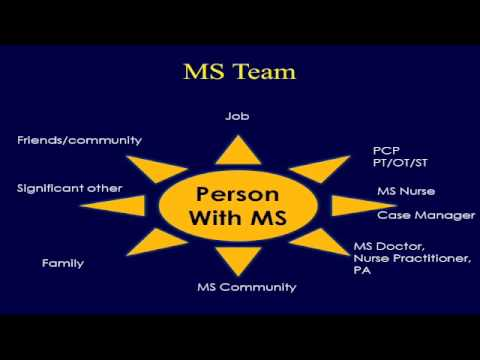 What's in the Pipeline for Progressive MS? Teleconference - Daniel Kantor, M.D. - March 15, 2017