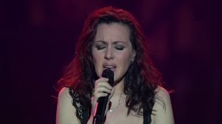 Tina Arena -  The Winner Takes It All - Live