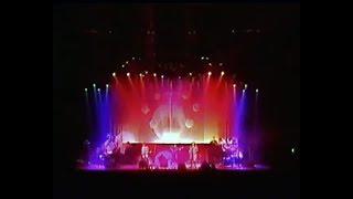 TOTO Live In Paris Full Concert 1990