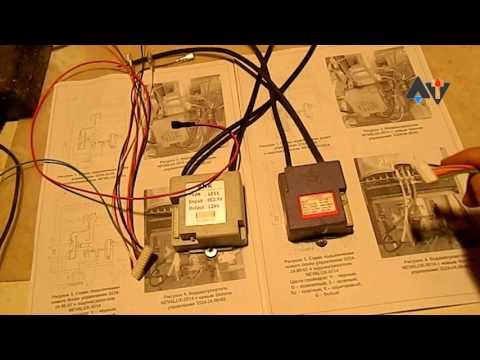Газовые колонки Нева-Транзит серии Standart Display - YouTube