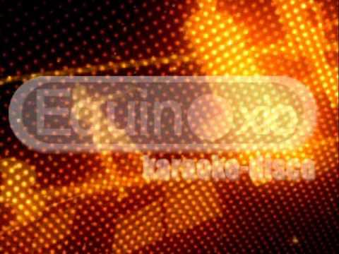 Equinoxio - Karaoke Disco