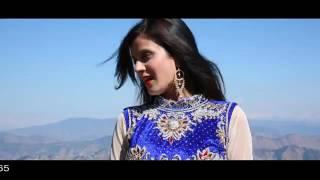 Kali Badli Official Video By Honey Negi and Poonam Sarmaik Music HunterZ