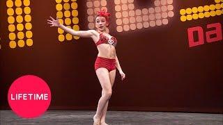 Dance Moms: Kamryn
