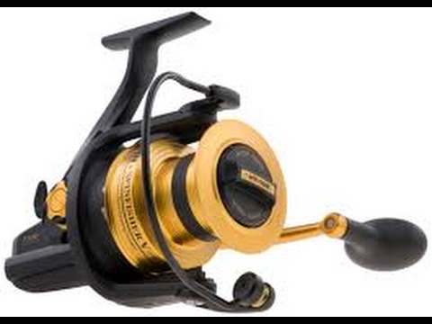 Tackle Talk - Penn Spinfisher 7500 LC Review (1/4) Unboxing