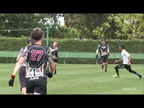 Bronze Medal Match NZMUC 2019 | Ultimate Frisbee | Sky Sport Next