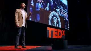 Why We Go -- Leaving Our Beautiful Home and Exploring Outer Space: Will Pomerantz at TEDxPCC