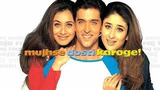 Mujhse Dosti Karoge Full Movie Hindi Facts And Review | Hrithik Roshan, Rani Mukerji,Kareena Kapoor