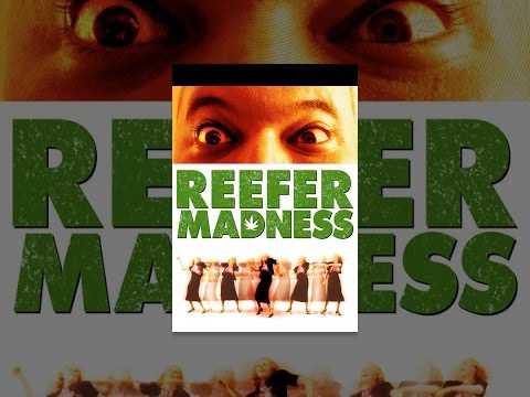 Reefer Madness (In Color & Restored)
