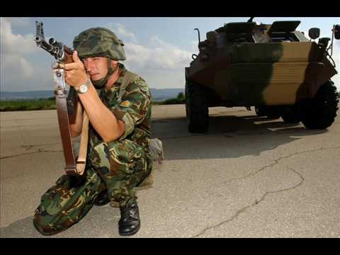 Bulgarian Land Forces