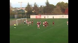 Juniores Regionali: Treporti 0-5 Laguna Venezia 2011