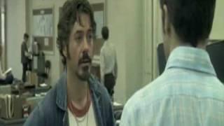 Zodiac (2007) Trailer Subtitulado