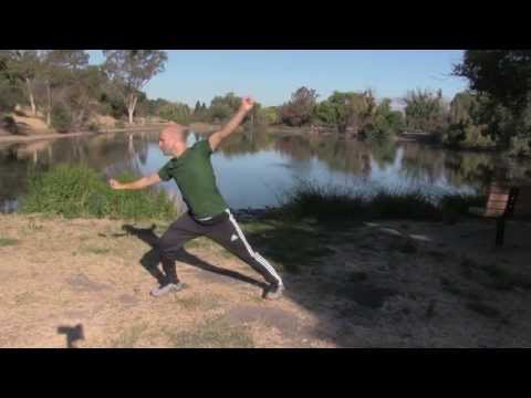 Taoist Yoga for Rejuvination and Higher Kung Fu