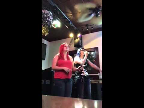 Karaoke lady marmalade
