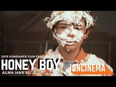 Alma Har'el's Honey Boy | 2019 Sundance Film Festival