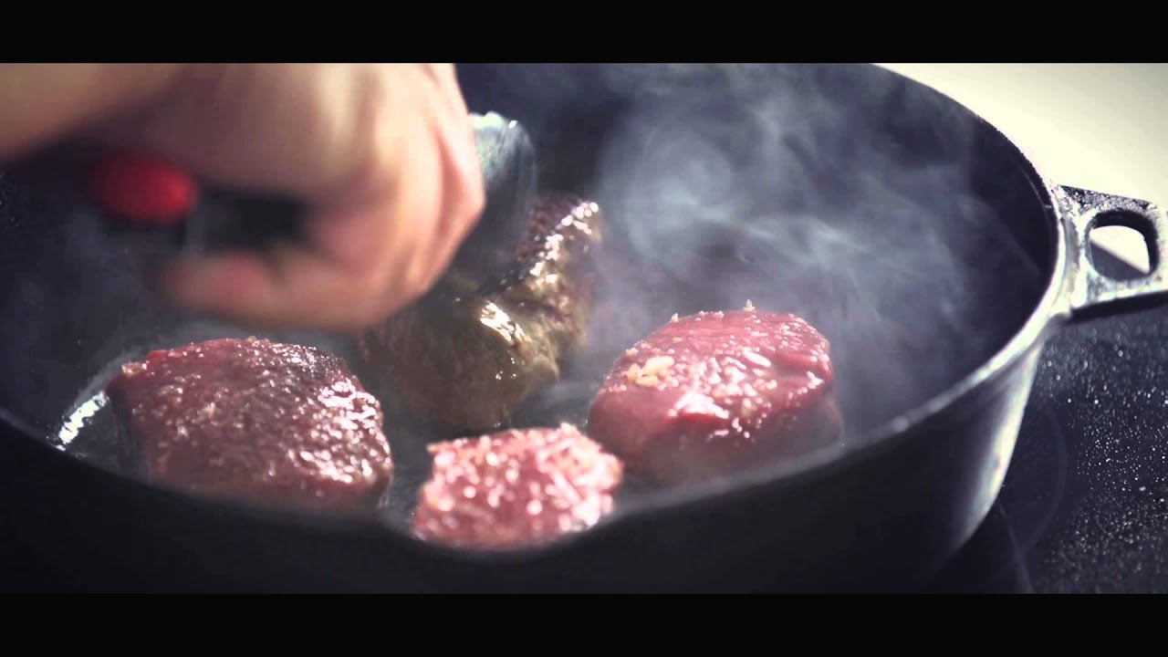How to cook top sirloin medallion grilling steak