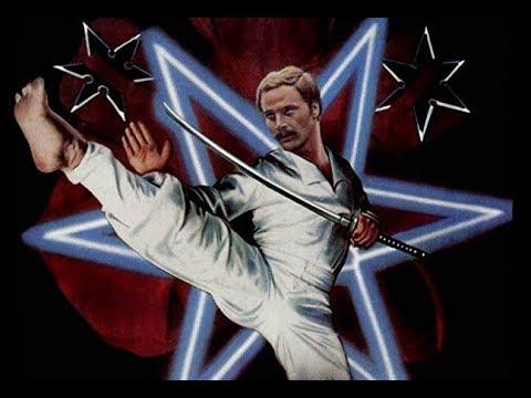 Download NINJA, DIE KILLERMASCHINE - Trailer (1981, Deutsch)