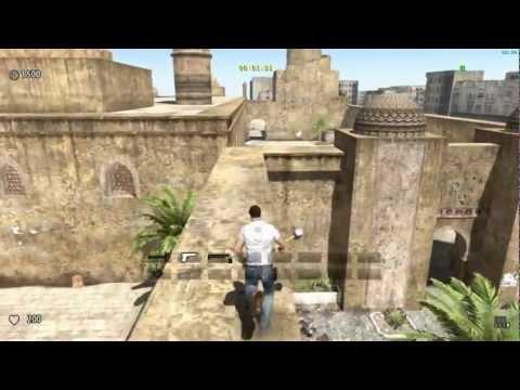 Serious Sam 3: BFE in 44:41 (Single-Segment Speedrun; Tourist Difficulty)