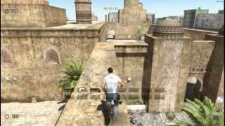 Serious Sam 3: BFE in 44:41 (Single-Segment Speedrun; Tourist Difficulty)