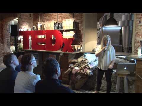 Food as medicine | Carolina Werling | TEDxGöteborgSalon