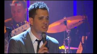 Gambar cover Michael Buble- Haven't Met You Yet live at SWR3