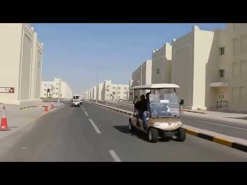 The biggest Labor City in Qatar and GCC