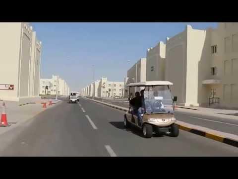 The biggest Labor City in Qatar and GCC
