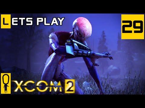 XCOM 2 - Part 29 - UFO Investigation - Let's Play - [Season 3 Legend Modded]