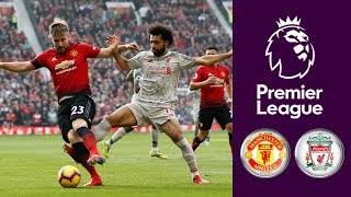 Manchester United vs Liverpool ᴴᴰ 24.02.2019 | Premier League - Matchday 27  | FIFA 19