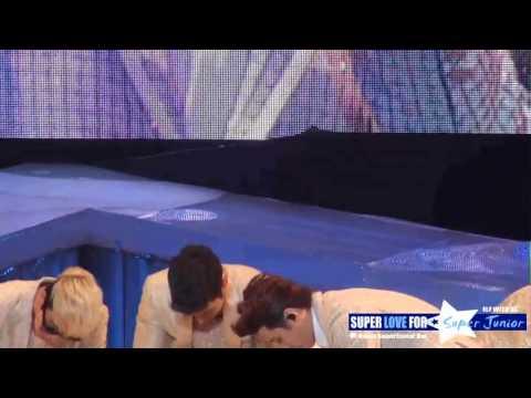 [Fancam] 130414 Super Junior M Fan Meeting in Beijing Ver. 2 Full