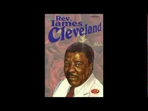 James Cleveland God Is