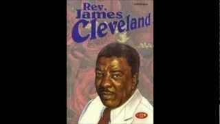 James Cleveland God Is
