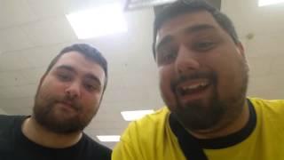 Vlog - CHiP e Pepo Nell