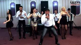 ALIN DE LA BOBESTI - NEBUNIA LUI ALIN LIVE ( TALENT SHOW )